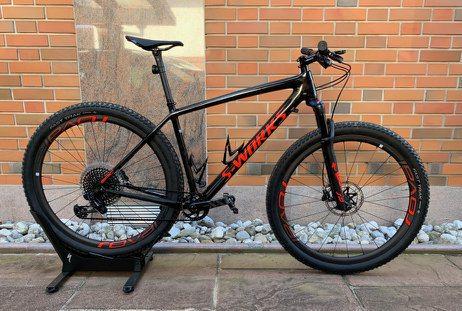 Rent a premium mountain bike in Bled