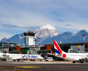 Bled-Airport shuttle is the best way to get from Bled to Airport